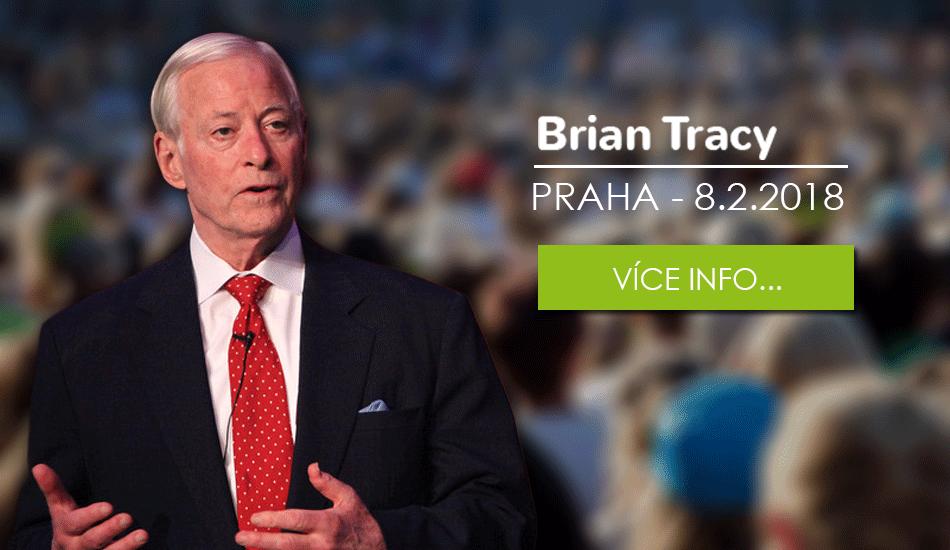 Brian Tracy 2018